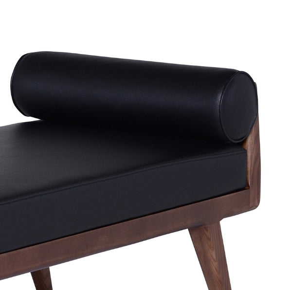 Sebastien Bench - Seating - Black Rooster Maison