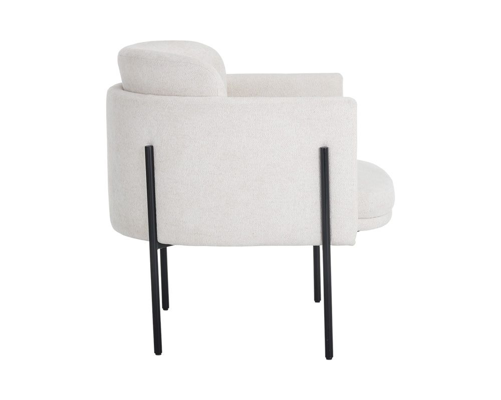Shallou Chair - Seating - Black Rooster Maison