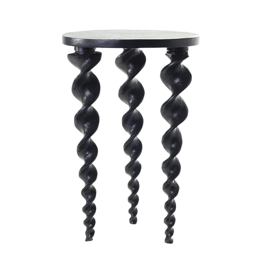 Leticia Stand - Tables - Black Rooster Maison