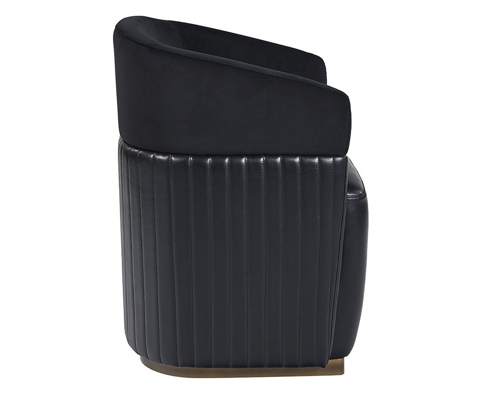 Tobi Chair - Seating - Black Rooster Maison