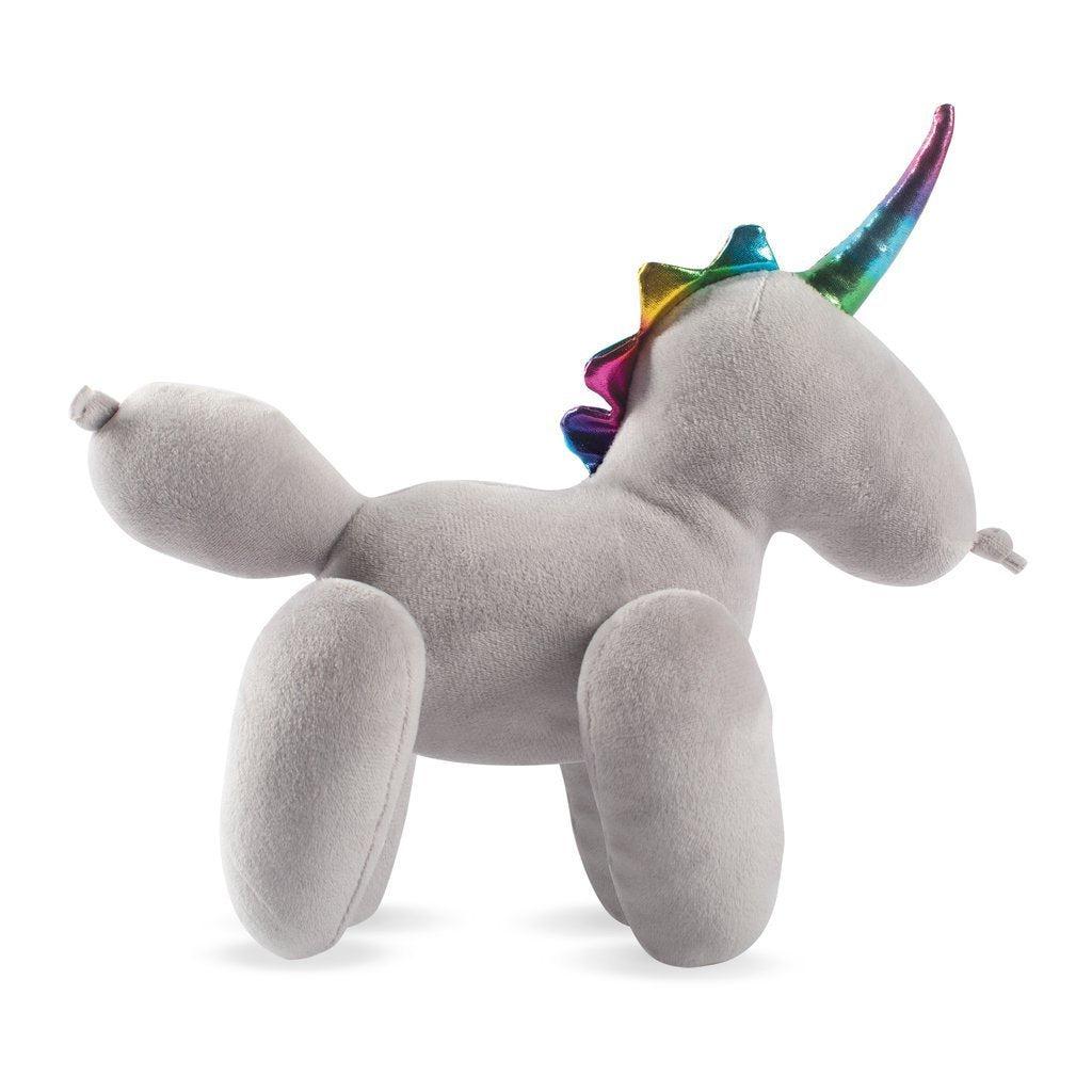 Unicorn Dog Toy - Accessories - Black Rooster Maison