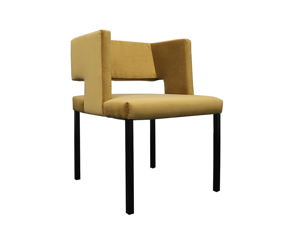 Ellis Chair - Furniture - Black Rooster Maison