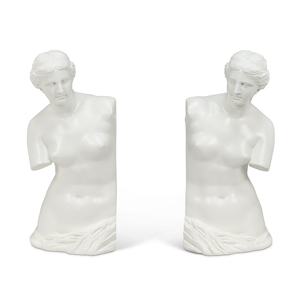 Venus Bookends (pair)