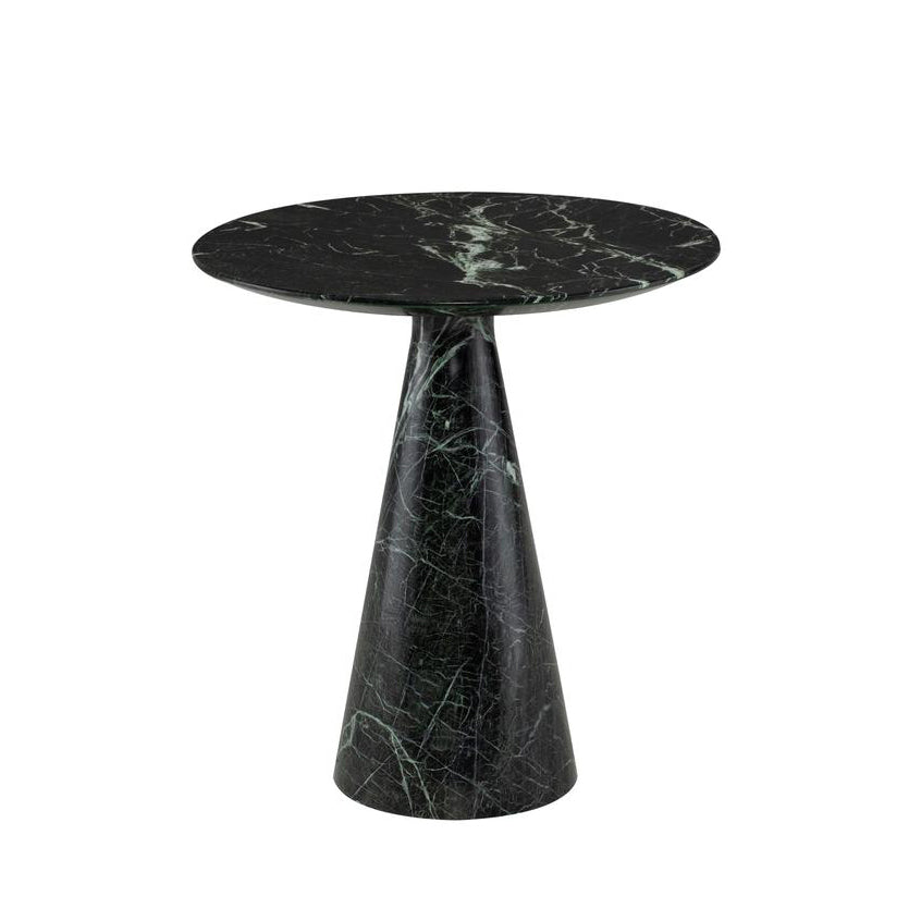 Vert Side Table - Tables - Black Rooster Maison