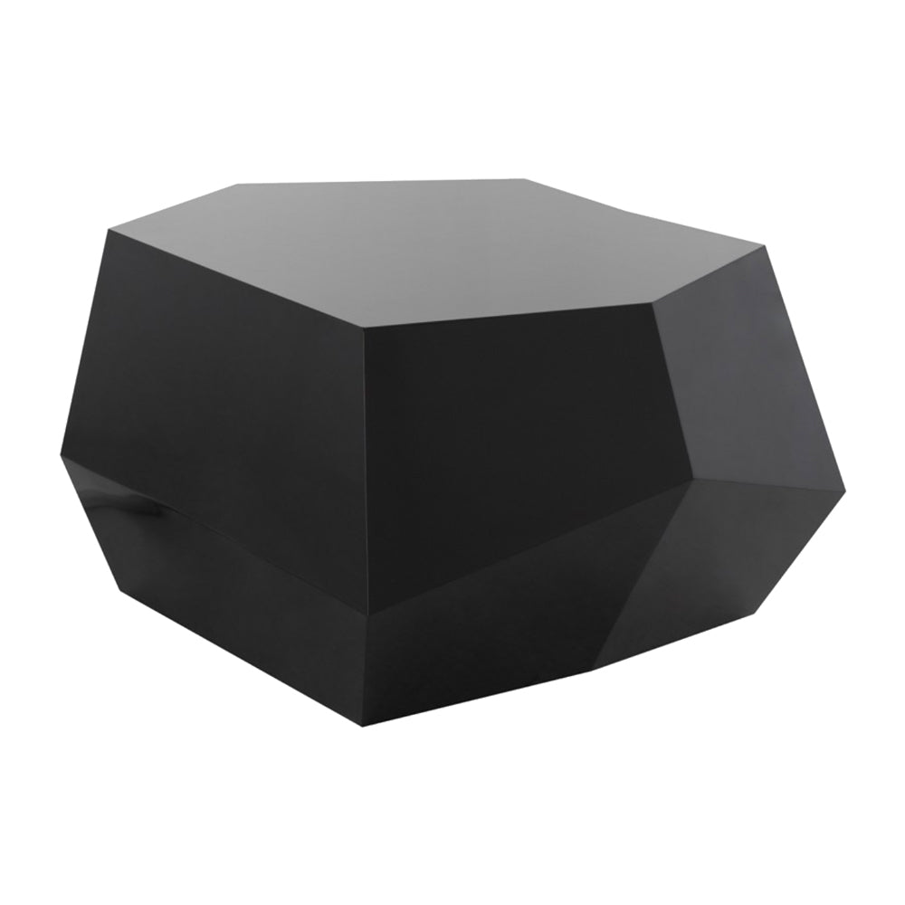 Boulder Coffee Table - Furniture - Black Rooster Maison