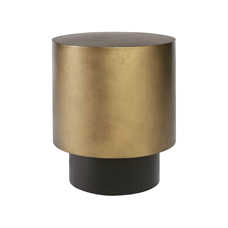 Lutta Side Table - Tables - Black Rooster Maison