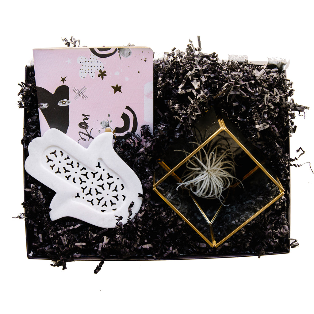The Meditation Box - Black Box - Black Rooster Maison
