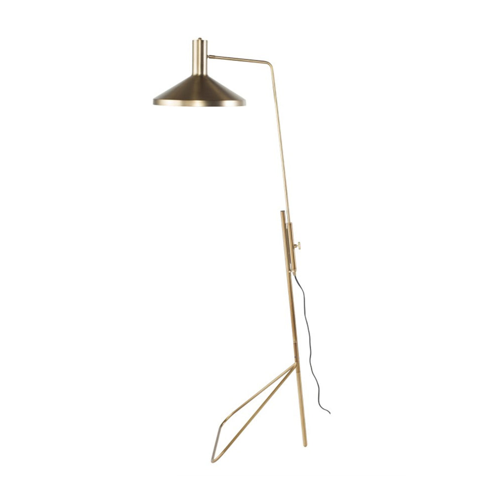 Fortuna Floor Lamp - Lighting - Black Rooster Maison