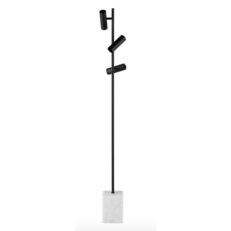 Lord Floor Lamp - Lighting - Black Rooster Maison