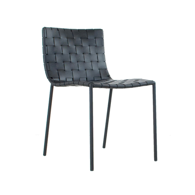 Marlo Chair - Black Rooster Maison