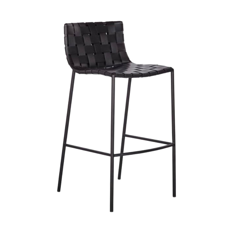 Marlo Stool - Seating - Black Rooster Maison