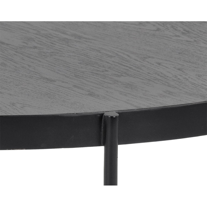 Mormont Coffee Table - Tables - Black Rooster Maison