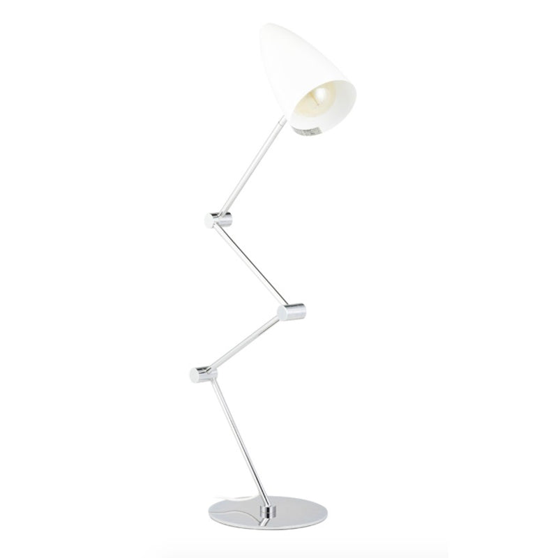 Wiz Floor Lamp - Lighting - Black Rooster Maison