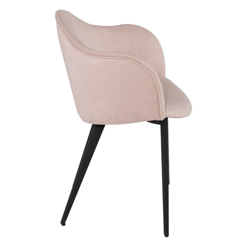 Yara Armchair - Seating - Black Rooster Maison