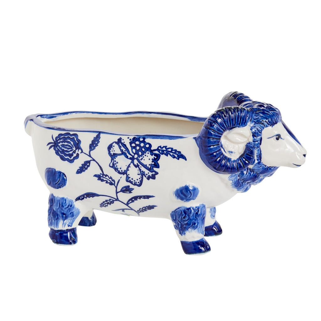 Mouton Planter - Accessories - Black Rooster Maison