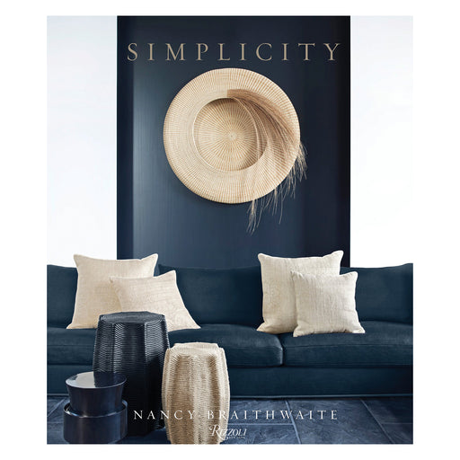 Nancy Braithwaite: Simplicity - Oben Shops by Black Rooster Decor