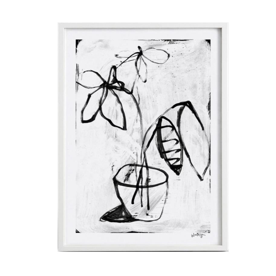 Still Life - Wall Art - Black Rooster Maison
