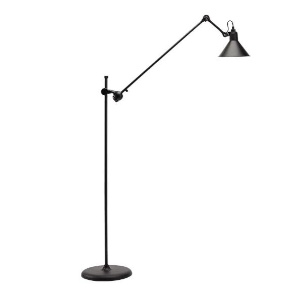 Sylvia Floor Lamp - Lighting - Black Rooster Maison