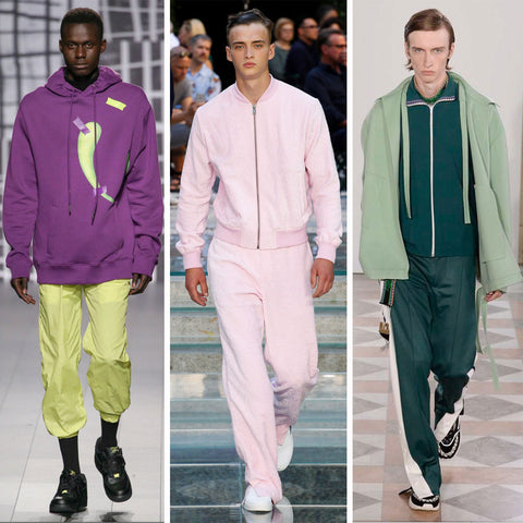 2944fa0c47d9 The athleisure trend is here to stay. This season