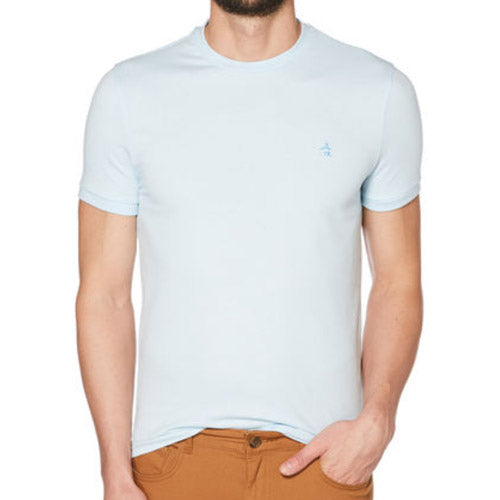 Original Penguin Spacedye Pete Tee in Omphalodes