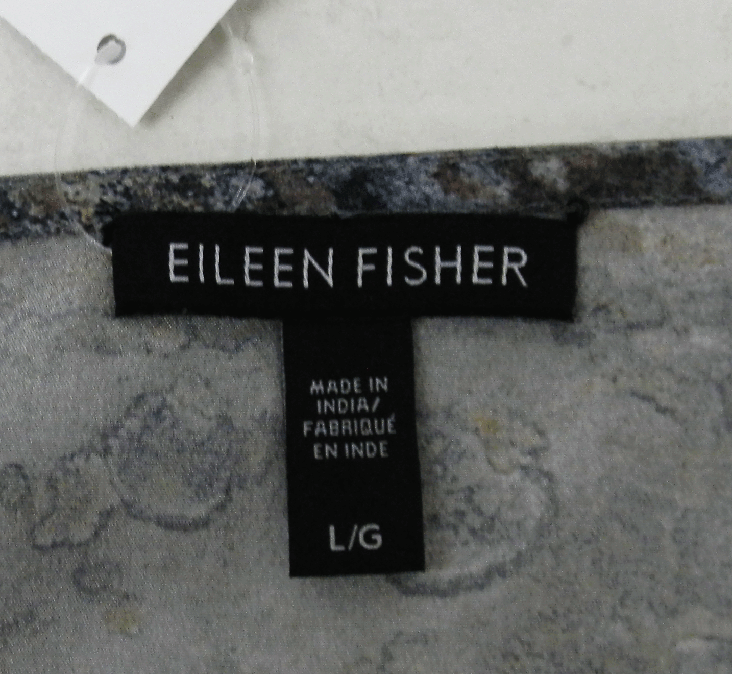 Eileen Fisher Size: Large