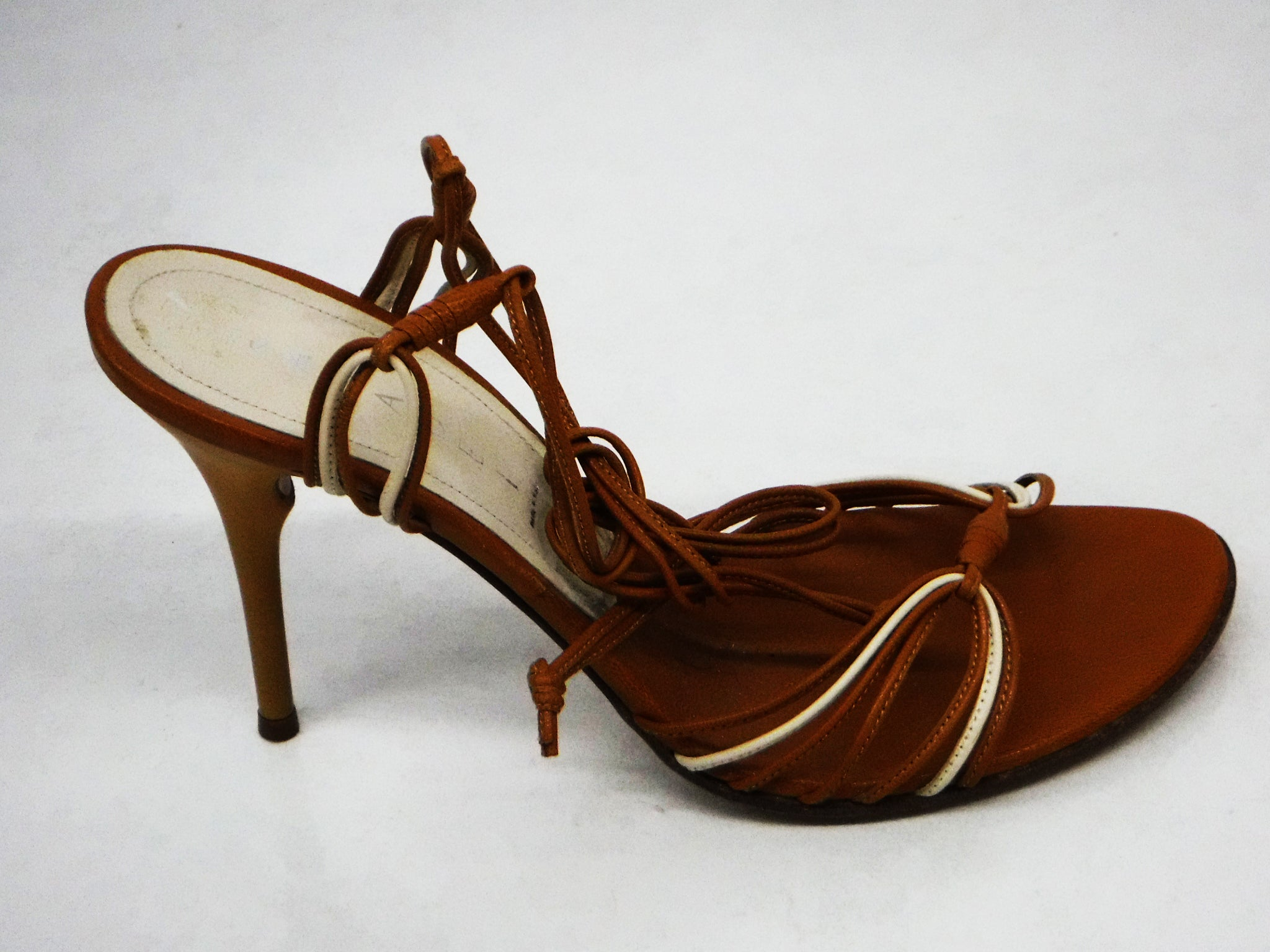 Casadei Shoes Size: 8 1/2B