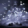 Image of cool white fairy light