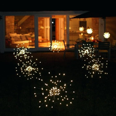 cool decor string lights