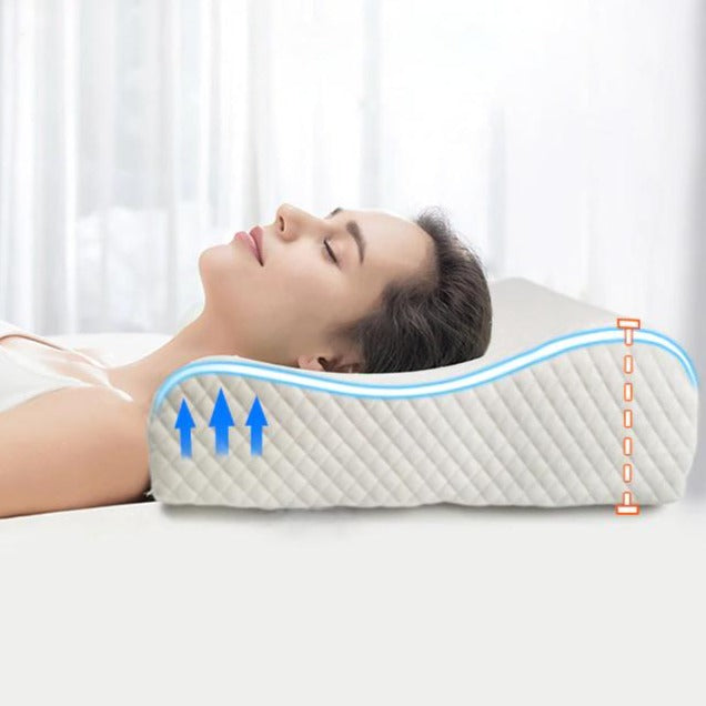 Cervical Pillow (pillow for neck pain)