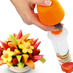 Fruit Shape Cutter (6pcs set)