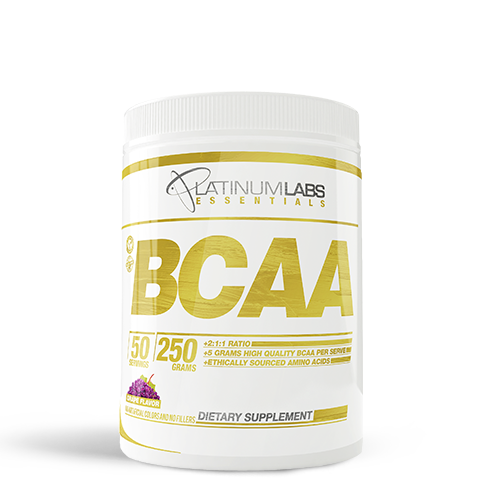 ESSENTIALS BCAA