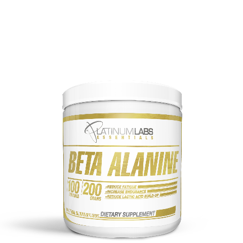 ESSENTIALS BETA ALANINE 200G