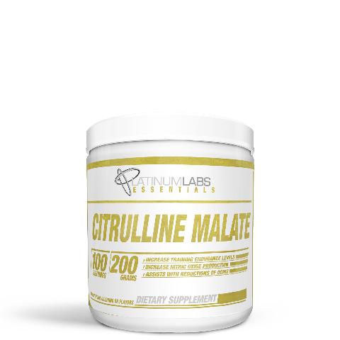 ESSENTIALS CITRULLINE MALATE