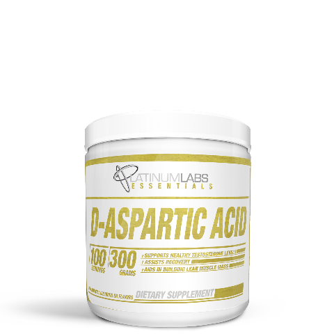 ESSENTIALS D-ASPARTIC ACID