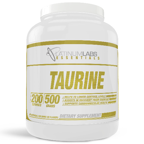 ESSENTIALS TAURINE