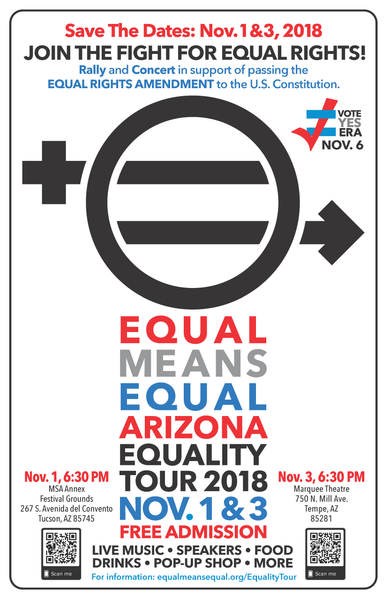 Moby Arts Is for Equal Means Equal