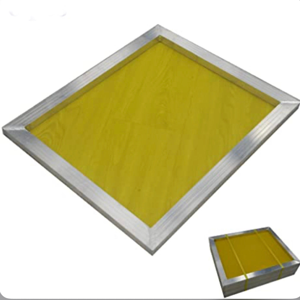 Aluminum Screen Printing Frame