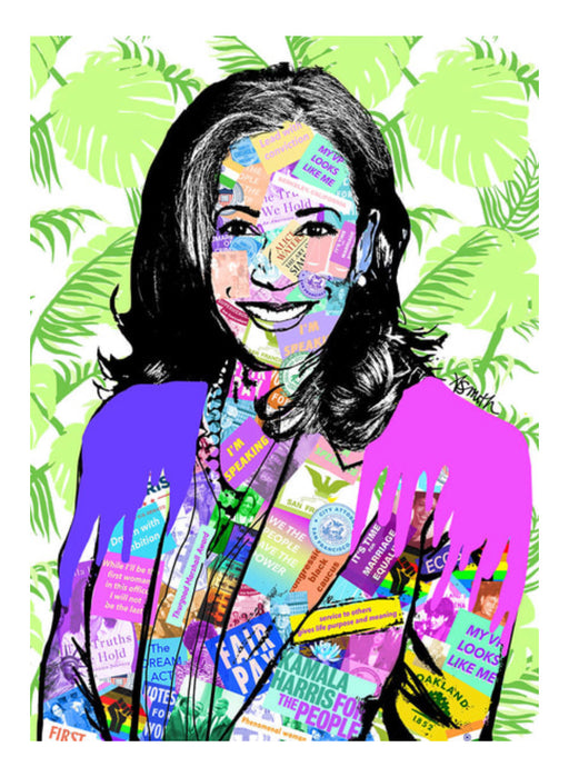 VP Looks Like Me (Kamala Devi Harris)