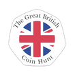 The Great British Coin Hunt - Royal Mint Distributors