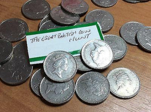 10p Mintage Figures Guide 2018