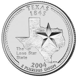 USA - Quarters - State 1999-2008 - Philadelphia Mint Mark