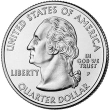 Load image into Gallery viewer, USA - Quarters - State 1999-2008 - Philadelphia Mint Mark