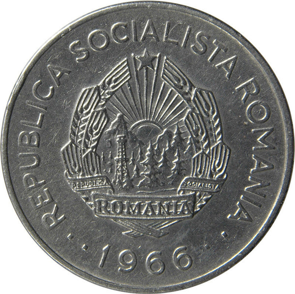Romania 1 Leu Coins Europe