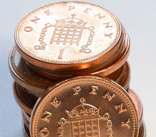 1 Penny Coins – The Great British Coin Hunt - Official Royal Mint