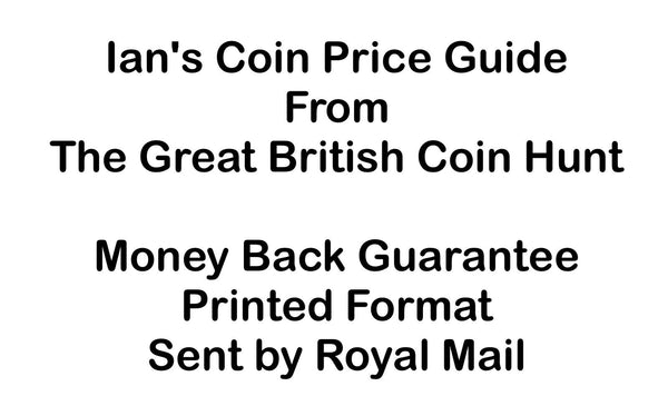Ian's Coin Price Guide How Anyone Can Make Money Buying & Selling Generic Coins