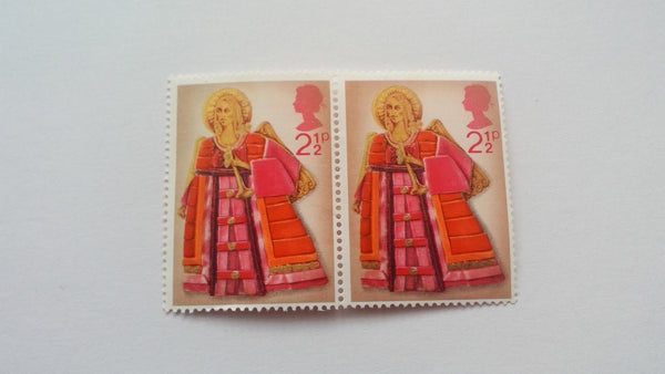 2p Stamps Mint Condition, Hinged