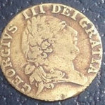 George 3rd Coins & Tokens