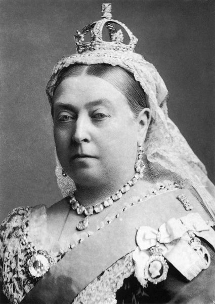 Queen Victoria Farthing 1900