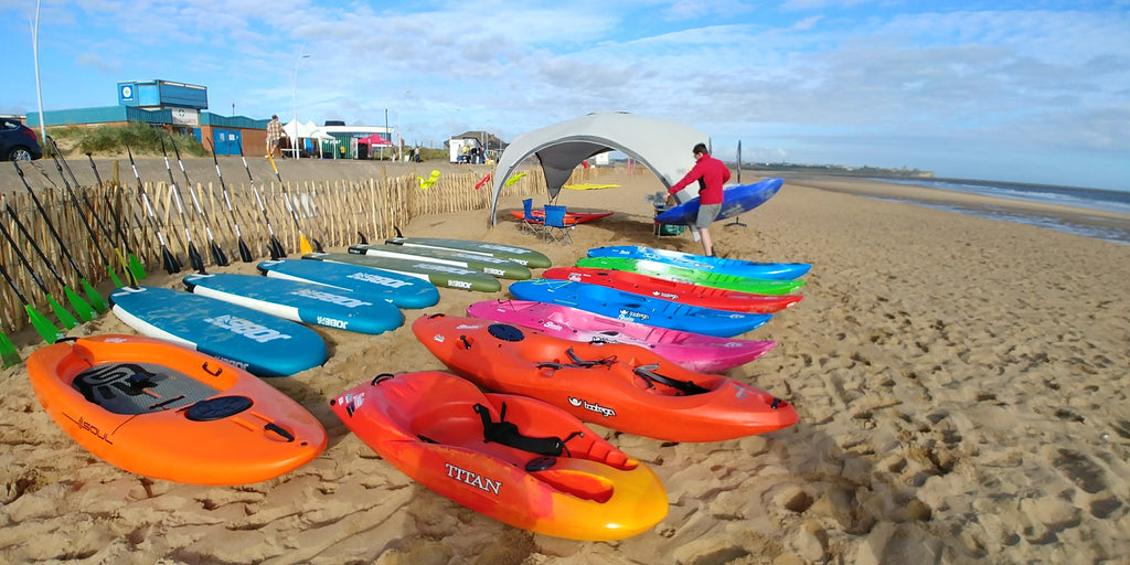 2017 South Shields Autumn Beach Festival