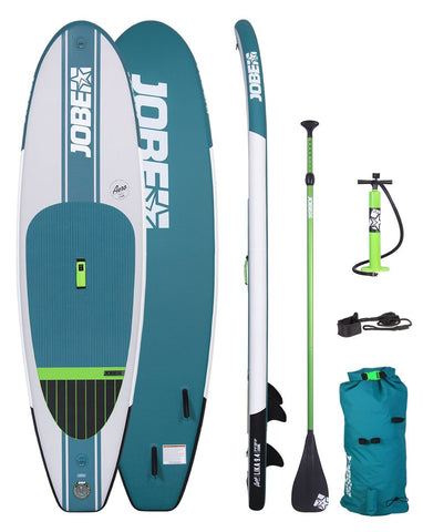 Jobe Lika 9.4 Inflatable Paddle Board Kit